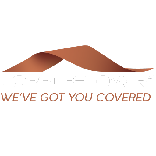Logo copper cover transparent 512x512px